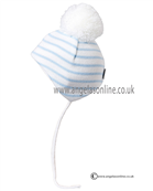 Satila Hat Gemini White/Blue