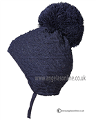 Satila Hat Adam Navy