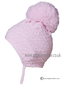 Satila Hat Adam Pink
