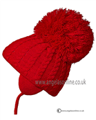 Satila Hat Laura Red