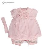Emile et Rose Baby Girls 2 in 1 Romper Edith 3167pp