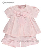 Emile et Rose Baby Girls Top and Shorts Evelyn 5292pp
