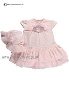 Emile et Rose Baby Girls Dress and Pants Eloisa 6250pp