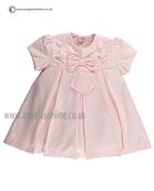 Emile et Rose Baby Girls Dress Elle 6252pp