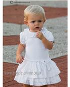 Sarah Louise Baby Dress 9720