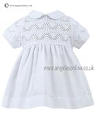 Sarah Louise Baby Dress 9732