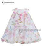 Sarah Louise Baby Dress 9778