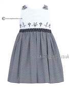 Sarah Louise Girls Dress 9845