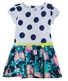 Catimini Girls Dress CH30223