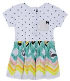 Catimini Girls Dress CH30133