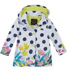 Catimini Girls Jacket CH42013 White