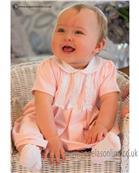Emile et Rose Girls Dress 6277pp Hazel