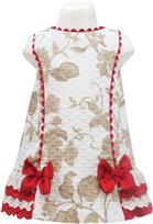 Miranda Girls Dress 19-0253-V