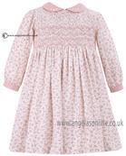 Sarah Louise Girls Dress 010513