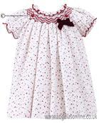 Sarah Louise S/Sleeved Dress 010578