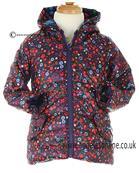 Boboli girls reversible jacket 402163