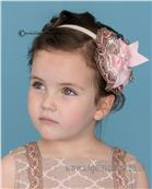 Dolce Petit girls headband 21-2232-D
