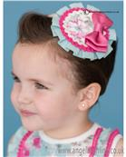 Dolce Petit girls headband 21-2240-D