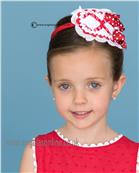 Dolce Petit girls headband 21-2246-D