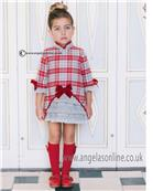 Dolce Petit Girls Dress 22-2241-V