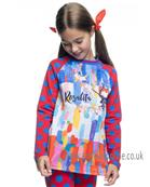 Rosalita Senorita girls top & legging Helena 2-9