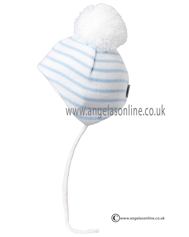 Satila Hat Gemini White/Blue