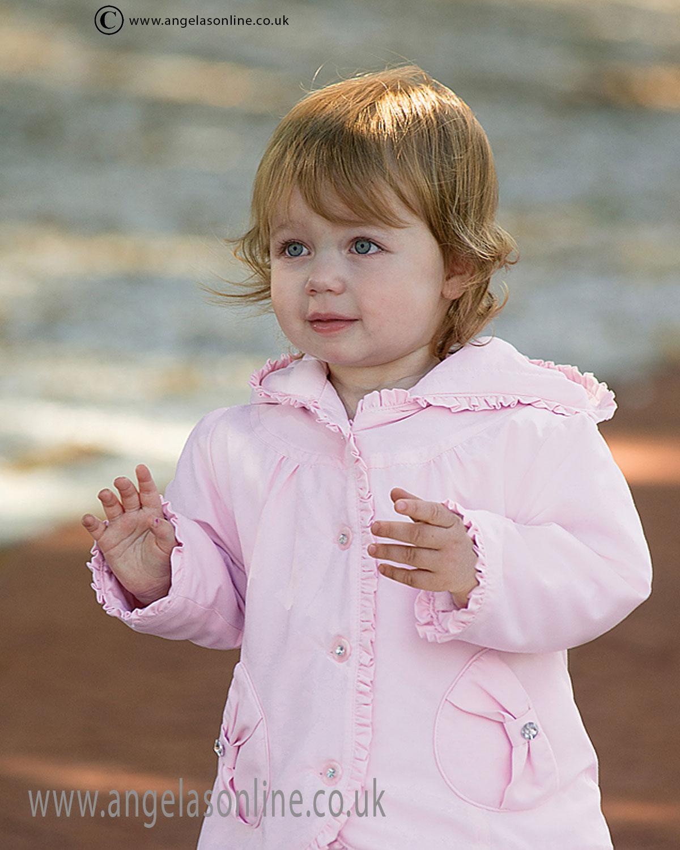 fe81022e2 Sarah Louise Summer Jacket d4679 Pink