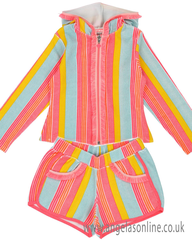 fast delivery recognized brands special section Billieblush girls 3 piece short summer set U-15617-14313 ...