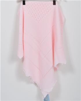 Granlei baby blanket 1-452-19 Pink