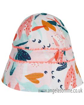 Catimini girls hat CN90003-19