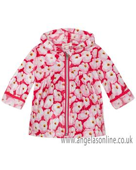 Catimini girls jacket CN42073-19