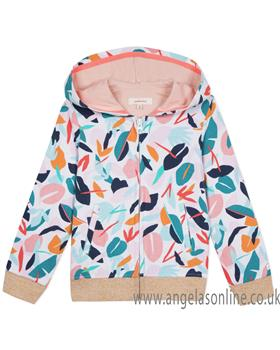 Catimini girls jacket CN17015-19