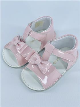 Pretty Originals Girls Sandals UE01330E Pink