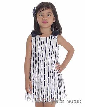 Jeycat girls dress JCBDR968-19