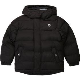 Timberland boys puffa jacket T26496 Black