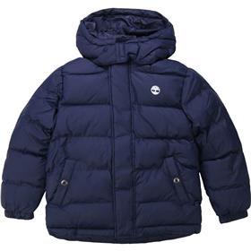 Timberland boys puffa jacket T26496 Navy