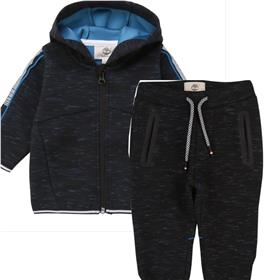 Timberland Baby Boys Two Piece Winter Tracksuit T05J12-04936-19 NAVY