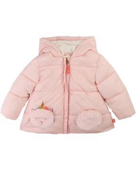 Billieblush baby girls puffa coat U06104