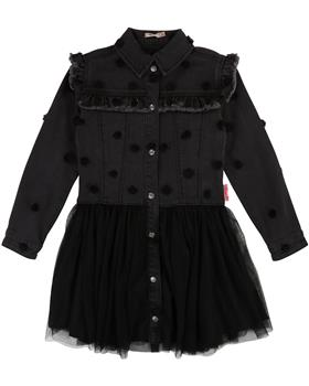 Billieblush girls winter dress U12518