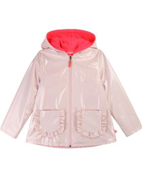 Billieblush girls winter raincoat U16226