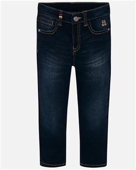 Mayoral boys jeans 4514-19 Bl/Black