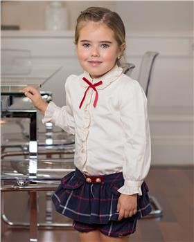 Dolce Petit girls blouse & short 26-2212-2210-19