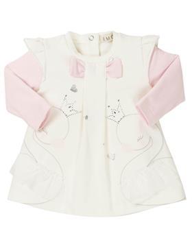 EMC baby girls winter dress AA4342-19