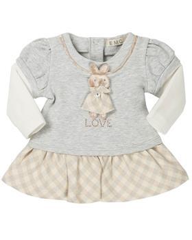 EMC baby girls winter dress AA4424-19