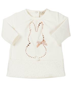 EMC baby girls winter dress AA4426-19