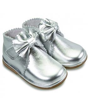 Fofito Girls Boot Sharon 1122 Silver