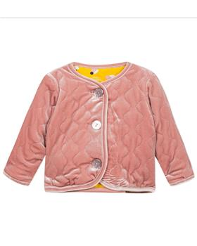 Catimini Girls Reversible Jacket CP17023-19 PINK