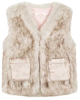 Catimini girls gilet CP16005-19