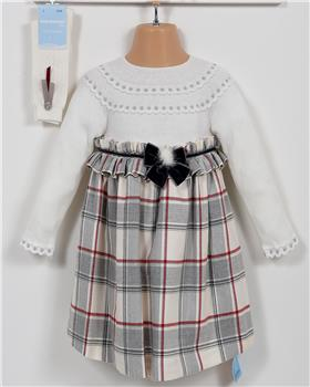 Granlei baby girls dress 1225-19