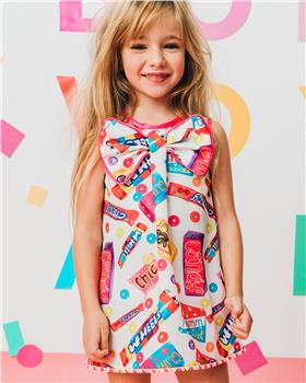 Rosalita Senorita girls dress Belcher 1-20